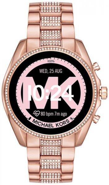 Zegarek Michael Kors MKT5089 - duże 1