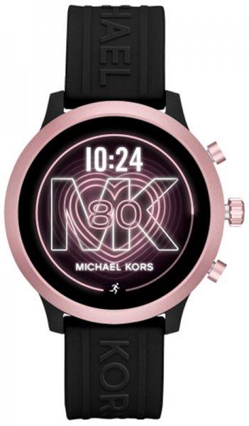 Zegarek Michael Kors MKGO Smartwatch - damski  - duże 3