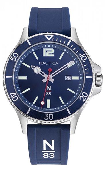 Zegarek N-83 N83 ACCRA BEACH - męski  - duże 3