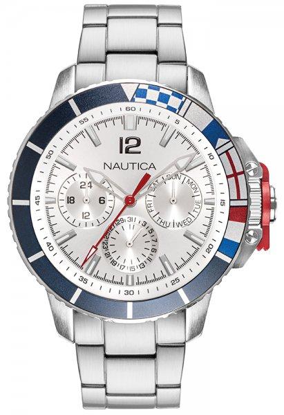 NAPBHP907 - zegarek męski - duże 3