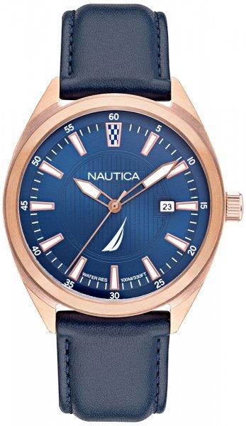Nautica NAPBPS010 Pasek BATTERY PARK