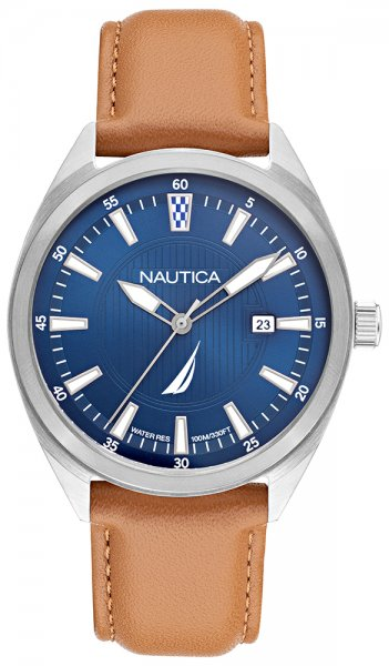 Nautica NAPBPS012 Pasek BATTERY PARK
