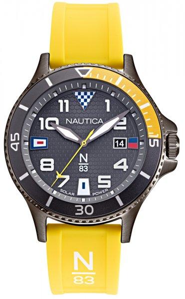 NAPCBF915 - zegarek męski - duże 3