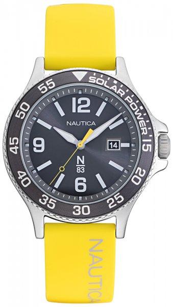 NAPCBS023 - zegarek męski - duże 3