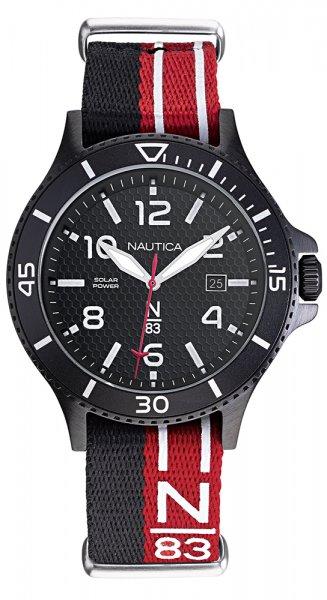 NAPCBS901 - zegarek męski - duże 3