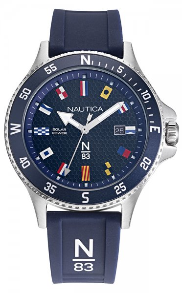 N-83 NAPCBS904 Nautica N-83 N83 COCOA BEACH SOLAR