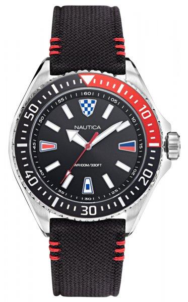 Zegarek Nautica NAPCPS010 - duże 1