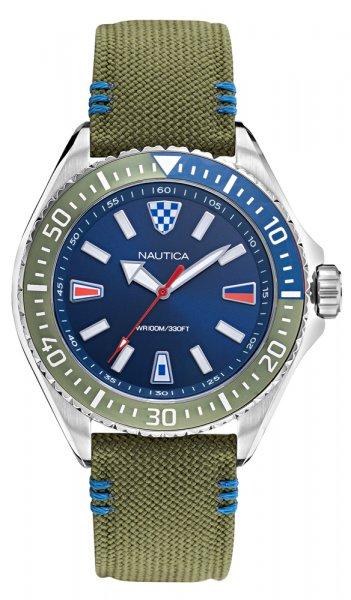Zegarek Nautica NAPCPS013 - duże 1