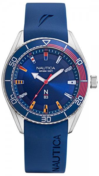 N-83 NAPFWS001 Nautica N-83 FINN WORLD