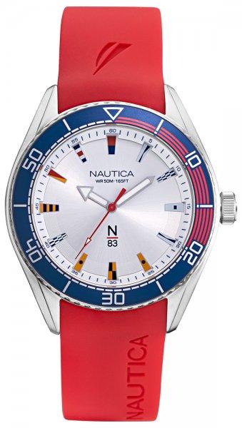 N-83 NAPFWS002 Nautica N-83 FINN WORLD