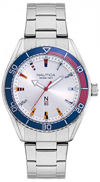 N-83 NAPFWS005 Nautica N-83 FINN WORLD
