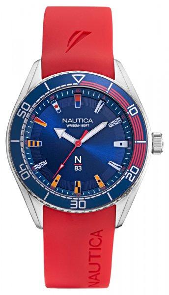 N-83 NAPFWS011 Nautica N-83 FINN WORLD BOX SET