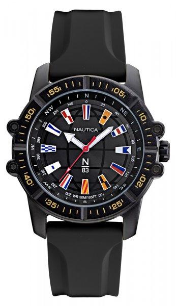 Zegarek Nautica NAPGCS010 - duże 1