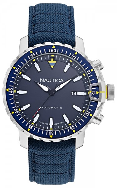 Zegarek Nautica NAPICS002 - duże 1