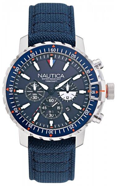 NAPICS006 - zegarek męski - duże 3