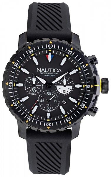 NAPICS009 - zegarek męski - duże 3