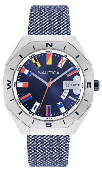 NAPLSS002 - zegarek męski - duże 3