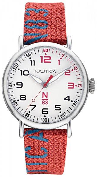 N-83 NAPLSS004 Nautica N-83 N83 LOVES THE OCEAN
