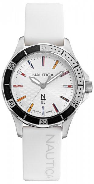 NAPMHS003 - zegarek damski - duże 3