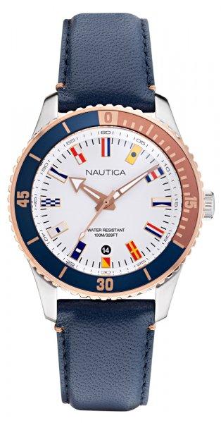 Zegarek Nautica NAPPBS018 - duże 1