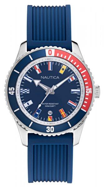 NAPPBS020 - zegarek męski - duże 3