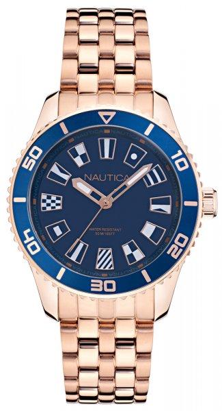 Zegarek Nautica NAPPBS037 - duże 1