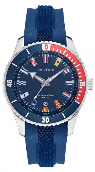 NAPPBS038 - zegarek męski - duże 3
