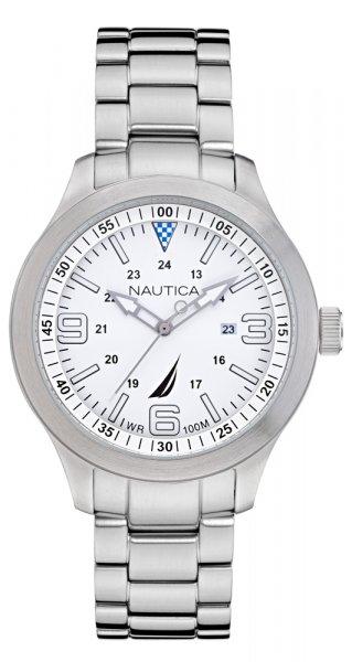 Zegarek Nautica NAPPLS020 - duże 1