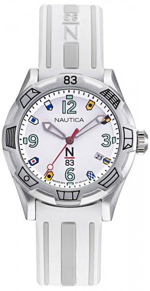 Zegarek N-83 POLIGNANO - damski  - duże 3