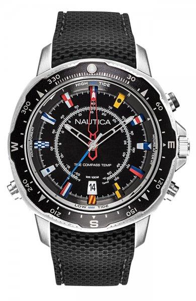 Zegarek Nautica NAPSSP901 - duże 1
