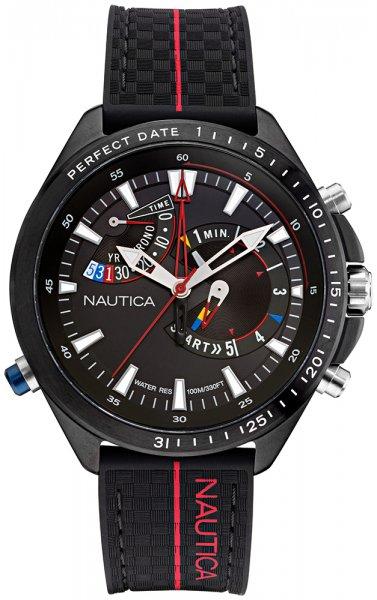 Nautica NAPSWS002 Pasek STAR WORLD