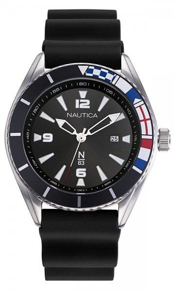 NAPUSS901 - zegarek męski - duże 3
