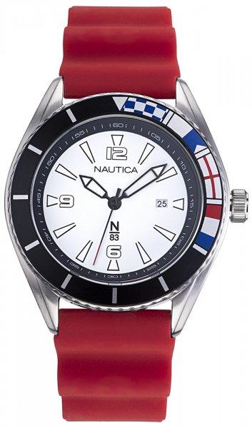 NAPUSS902 - zegarek męski - duże 3