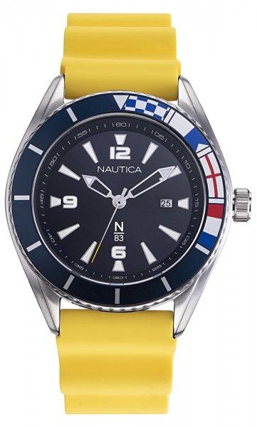 Zegarek N-83 N83 URBAN SURF - męski  - duże 3
