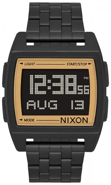 Zegarek Nixon A1107-1031 - duże 1