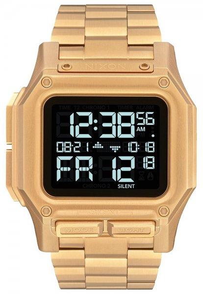 Zegarek Nixon A1268-502 - duże 1