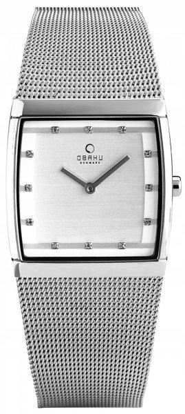 Zegarek Obaku Denmark V102LCCMC - duże 1