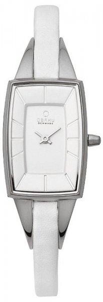 Zegarek Obaku Denmark V120LCIRW - duże 1