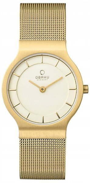 Zegarek Obaku Denmark V133LGGMG1 - duże 1