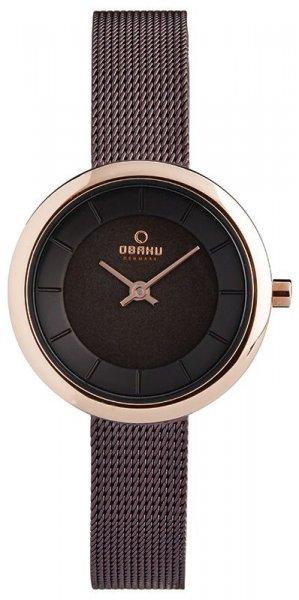 Zegarek Obaku Denmark V146LVNMN - duże 1