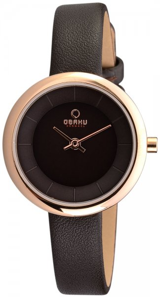 Zegarek Obaku Denmark V146LVNRN - duże 1