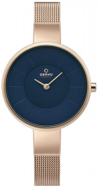 Zegarek Obaku Denmark V149LVLMV - duże 1