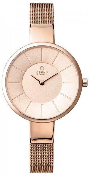 Zegarek Obaku Denmark V149LVVMV1 - duże 1