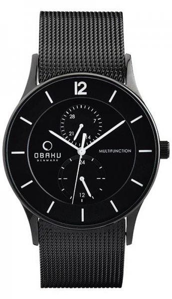 V157GMBBMB - zegarek męski - duże 3