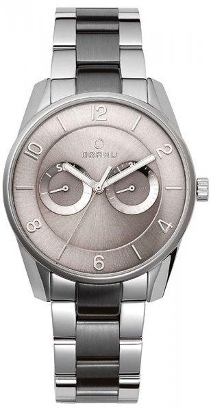 Zegarek Obaku Denmark V171GMCJSJ - duże 1