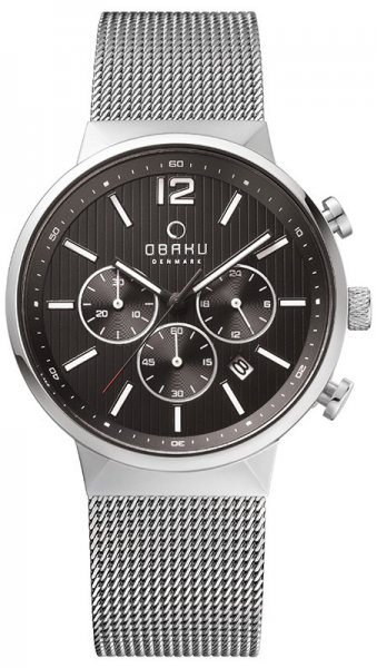 V180GCCBMC - zegarek męski - duże 3