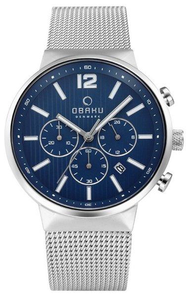 V180GCCLMC - zegarek męski - duże 3