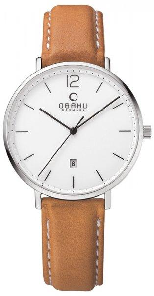 Zegarek Obaku Denmark V181GDCWRZ - duże 1