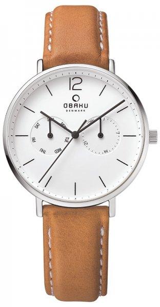 Zegarek Obaku Denmark V182GMCWRZ - duże 1