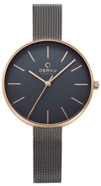 Zegarek Obaku Denmark V211LXVJMJ - duże 1